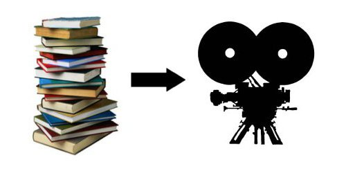 Book becomes movie